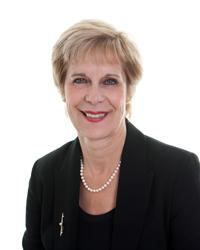 Elaine Averis – Retired