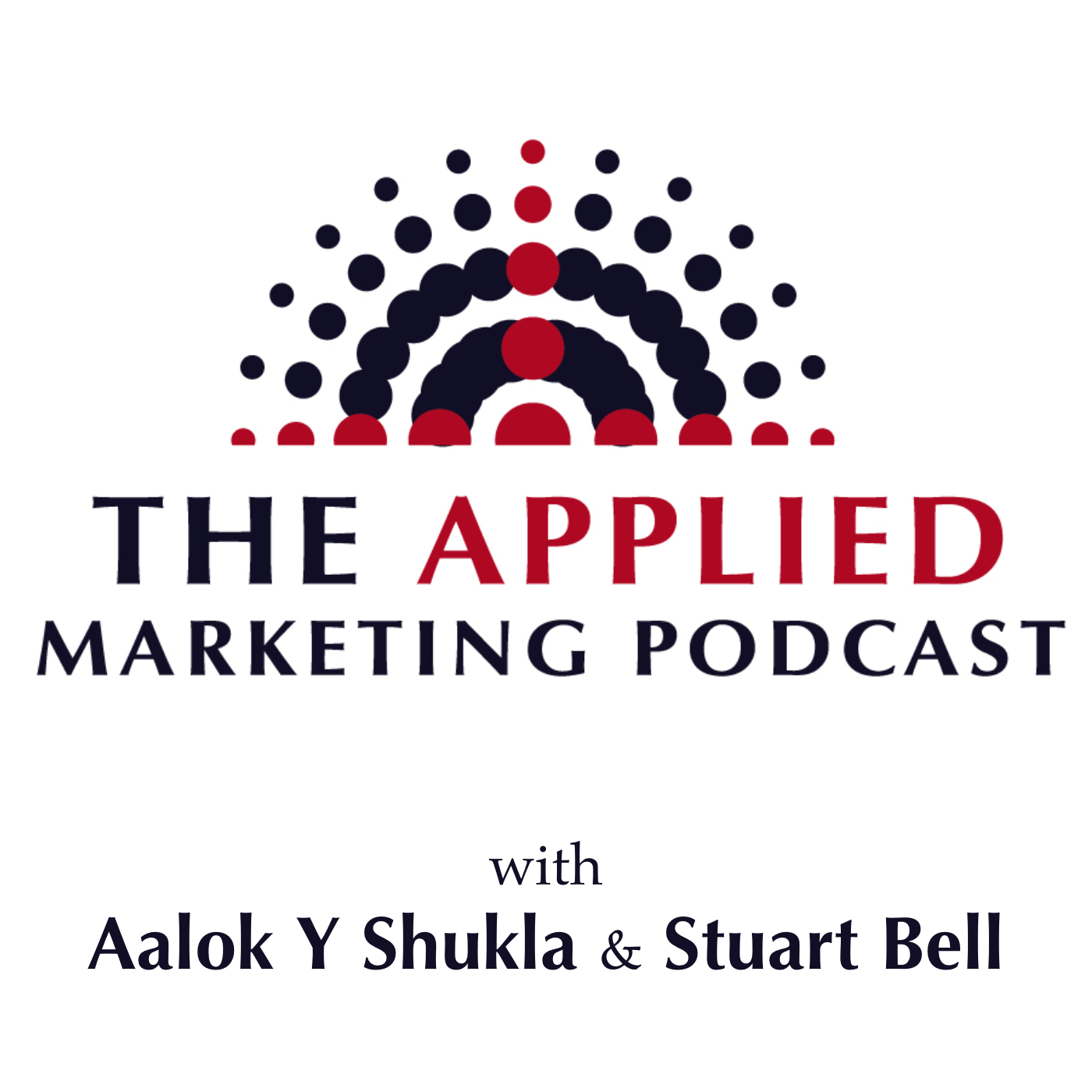Applied Marketing Podcast