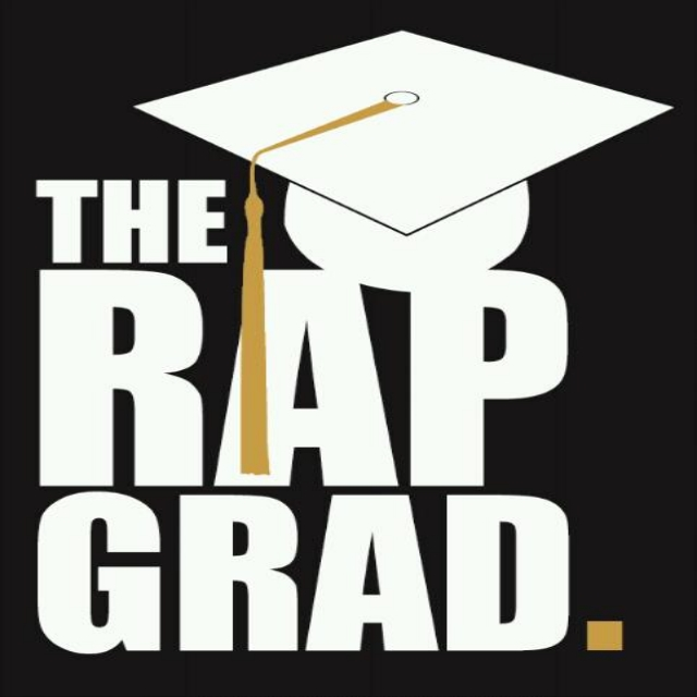 The Rap Graduate - Mike U. (All Without A Bachelor's)