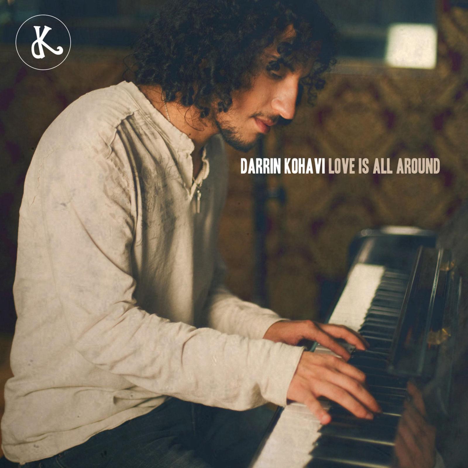 Darrin Kohavi