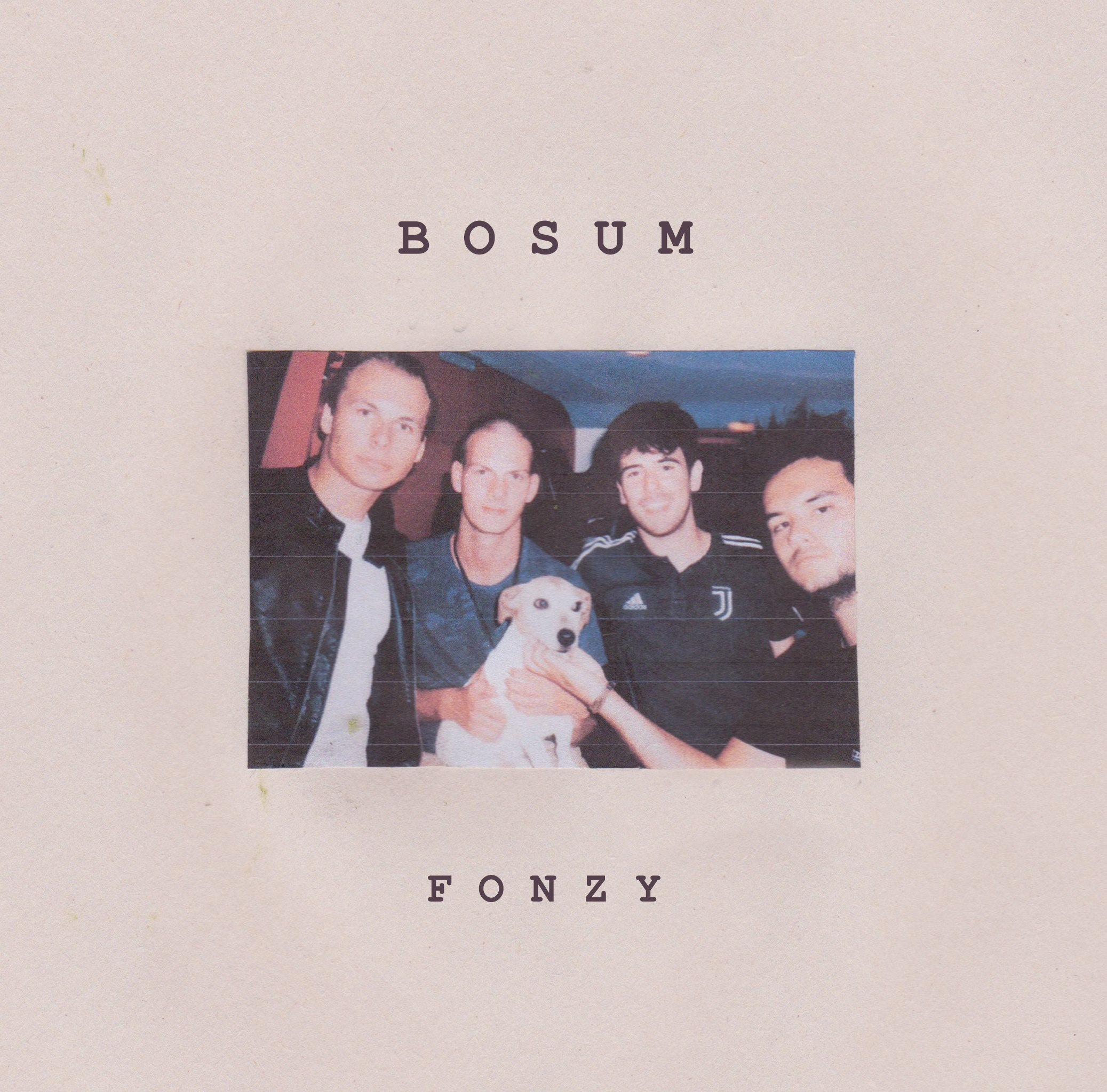 Bosum - Fonzy