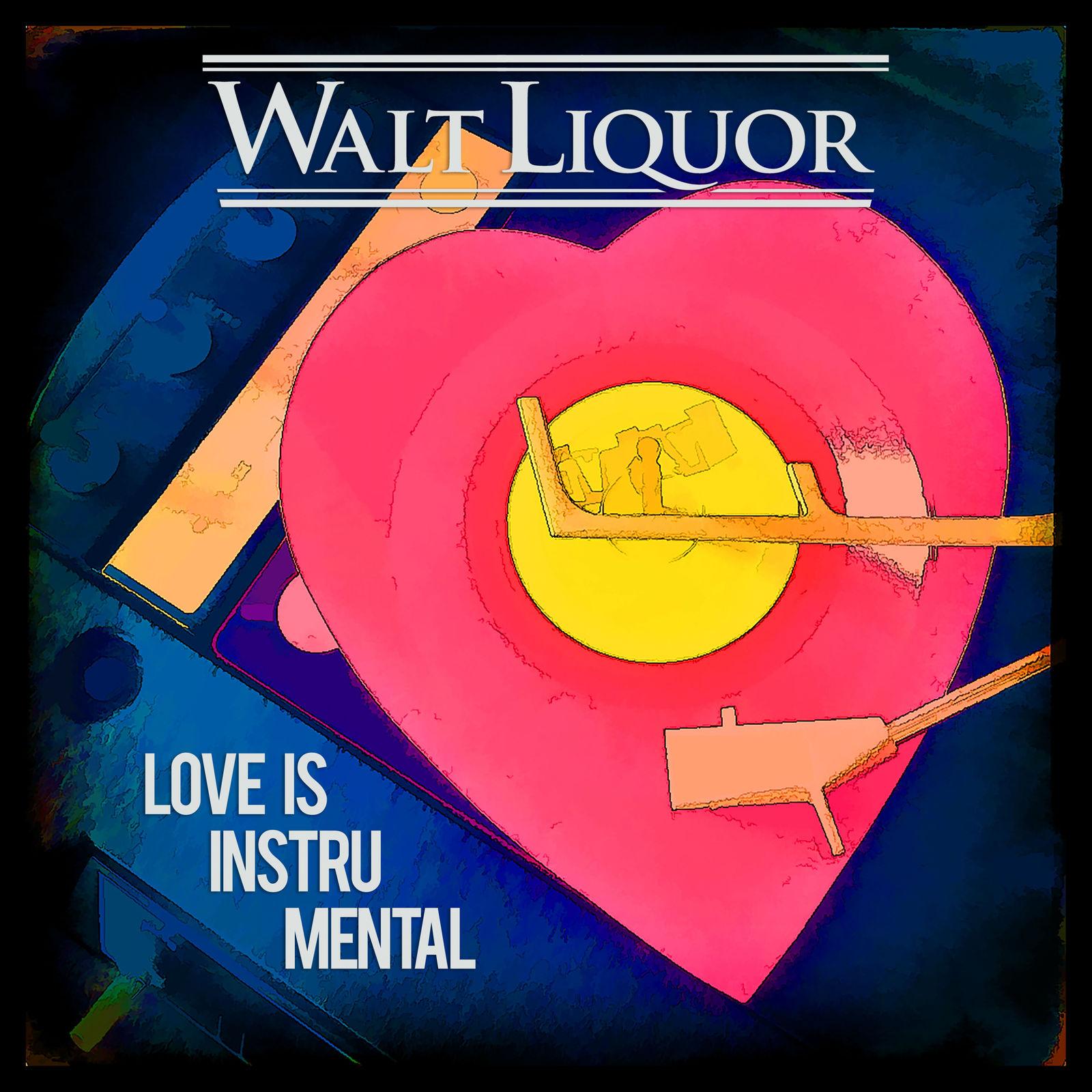 Walt Liquor