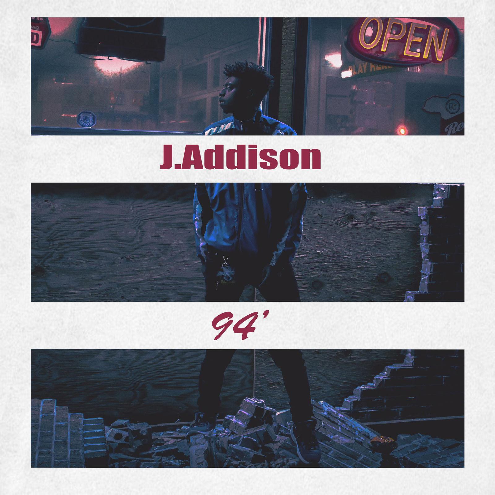 J. Addison