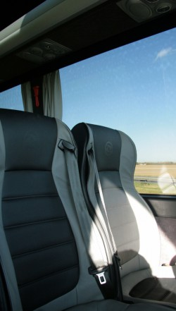 Luxe Sprinter 16 zitplaatsen