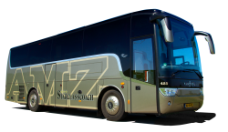 30 Seater Starclass Coach