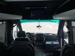 16-19 Seater Sprinter
