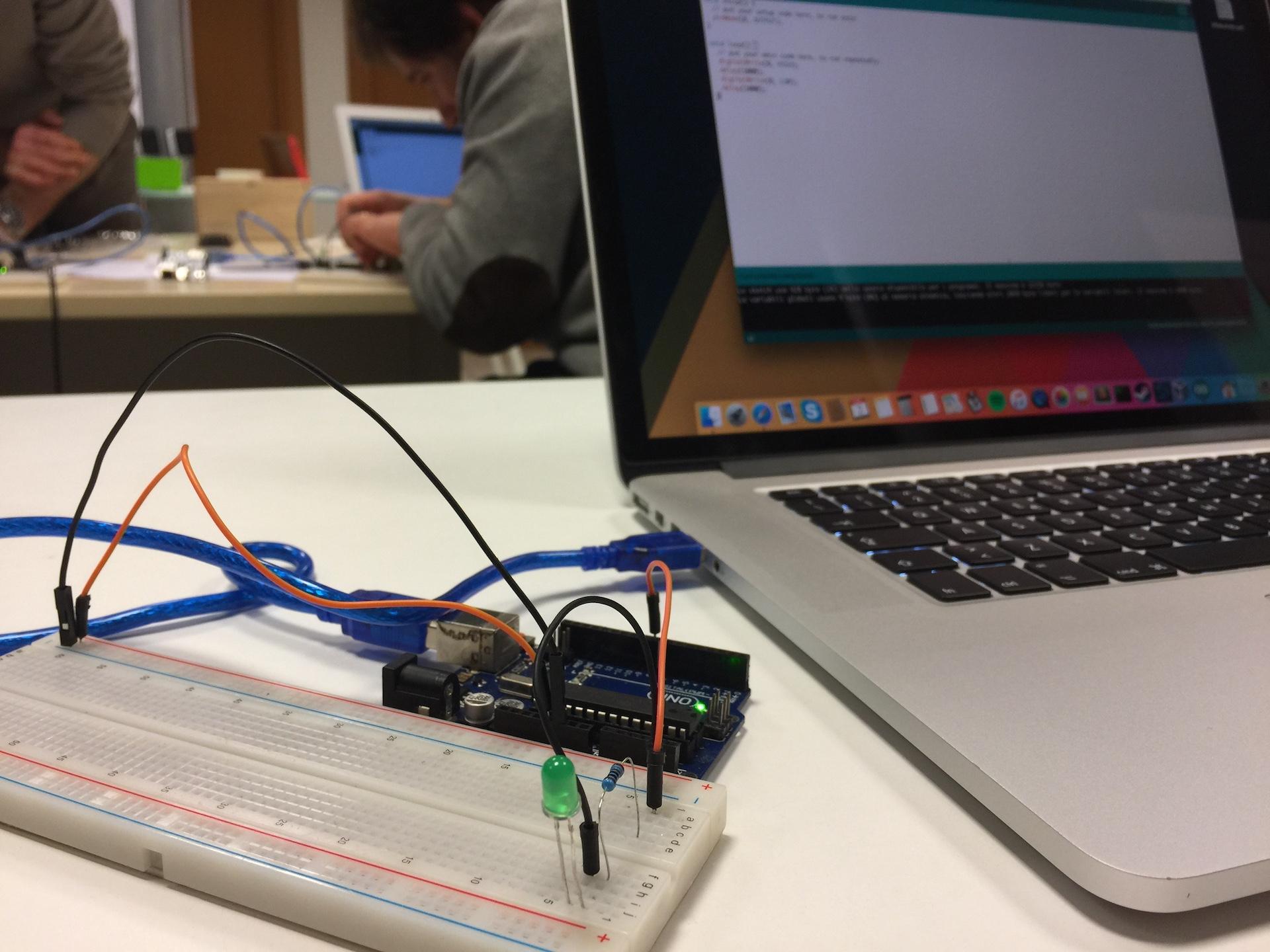 IoT con Arduino
