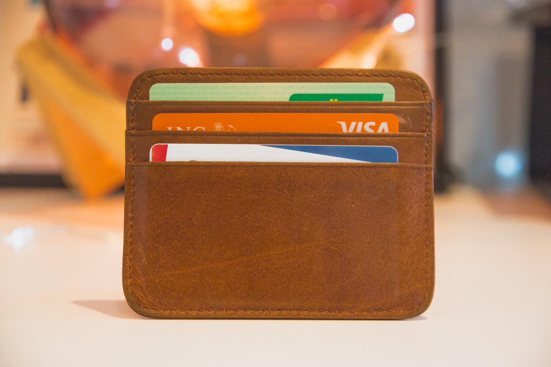 PSD2 photo wallet