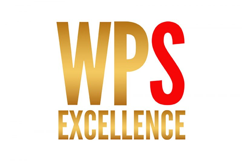 WPS Excellence Badge