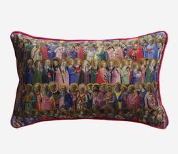 National_Gallery_Saints_Velvet_Cushion_Front