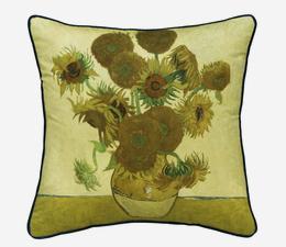 National_Gallery_Van_Gogh_Sunflowers_Cushion