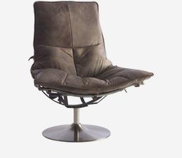 Carlotta Chair Deconstructed