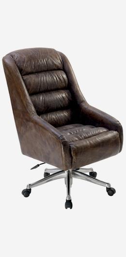 Rainier_Swivel_Chair_Brown_CH0119_