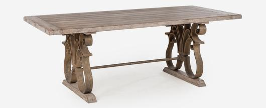 Fredrick_Dining_Table_Angle_DT0039_