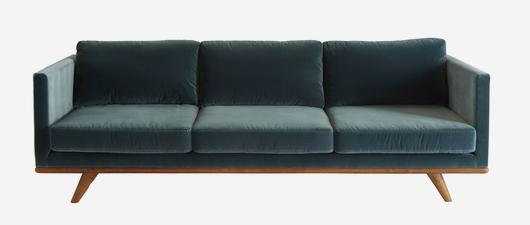 WestwoodPetrol_sofa_front