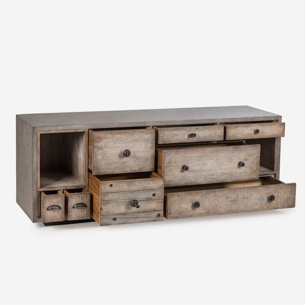 Rex_Chest_of_Drawers_Drawers_Open_COD0064_