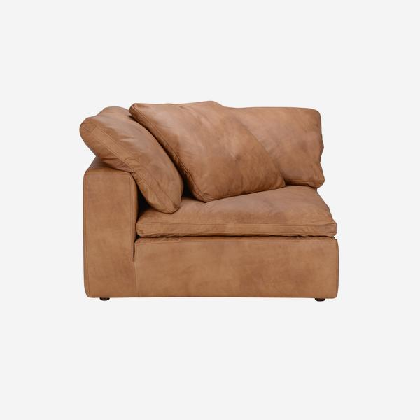 Truman_Corner_Section_Tan_Leather_front_