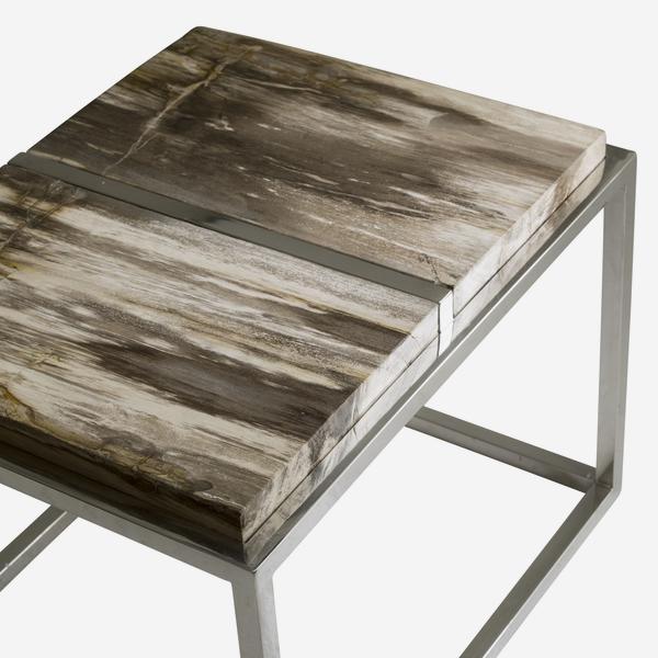 Petrified_Wood_Side_Table_Detail_ST0203_