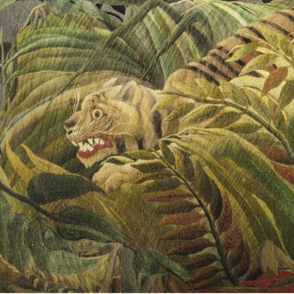 national_gallery_cushion_velvet_rosseau_tiger