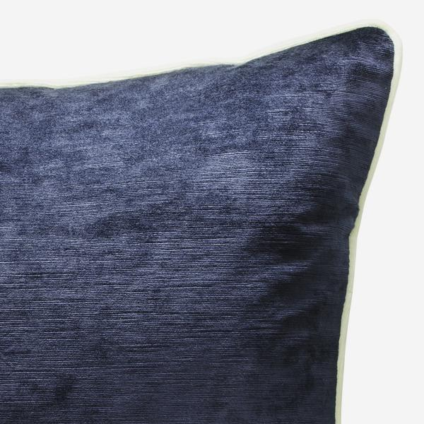 Mossop_Navy_Cushion_with_Snow_Piping_ACC2797_