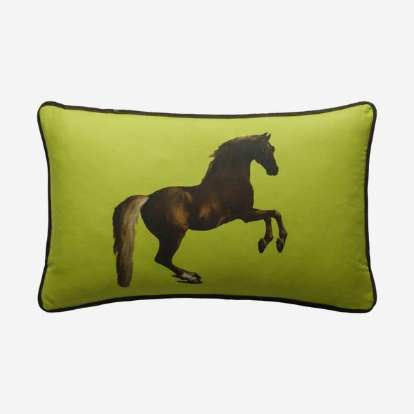national_gallery_whistlejacket_lime_cushion_front_ACC2743_