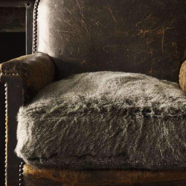 Vintage_leather_chair_with_Artesian_Grey_fux_fur_on_seat_lifestyle