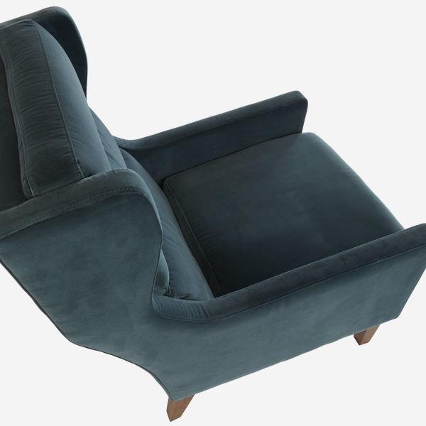 HalstonPetrol_chair_above