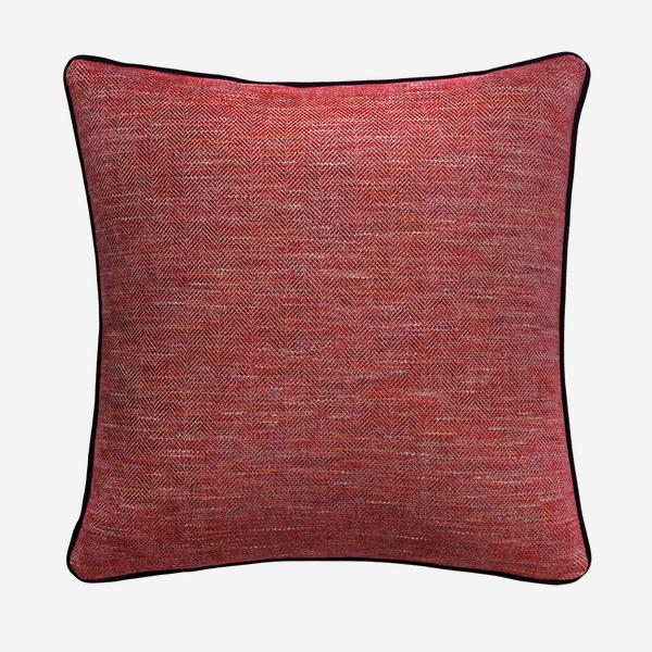 Delphini_Red_Berry_Cushion