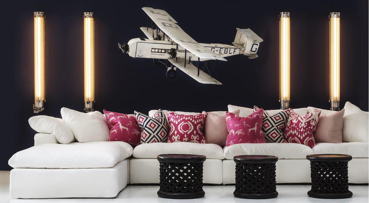 Truman_sectional_sofa_cushions_in_kingdom_glacier_volcano_and_savannah_paradise_lifestyle