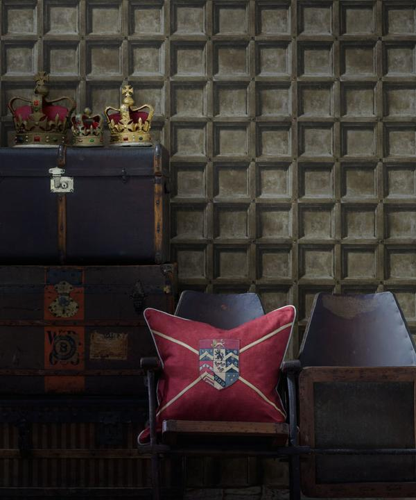 andrew_martin_wallpapers_jacobean_wallpaper_2_ancestor_red_fabric_cushion