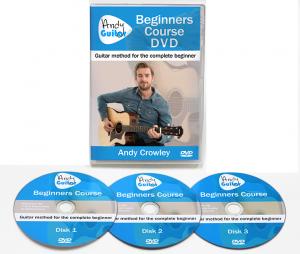 small Beginners DVD & Disc photo super white