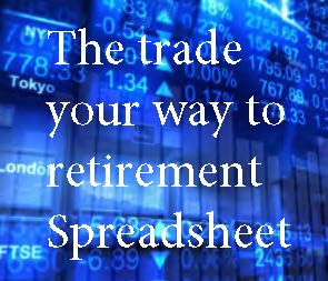 Trade your way to retirement