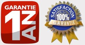 garantie-satisfaction