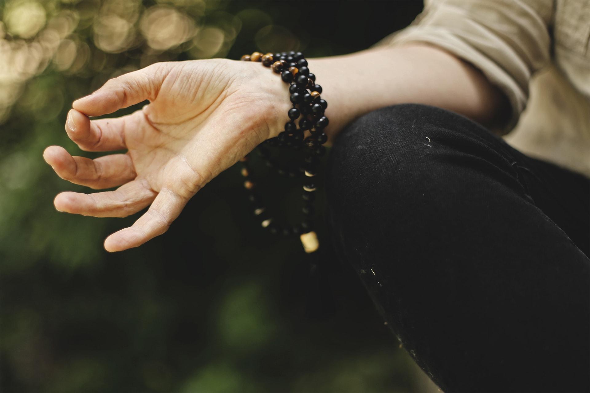 yoga and meditation acient healing arts