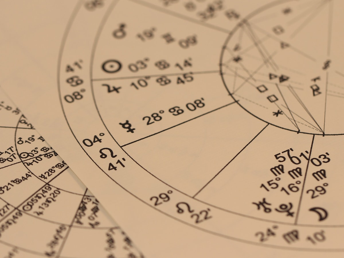 Astrologer in London -One Question Reading