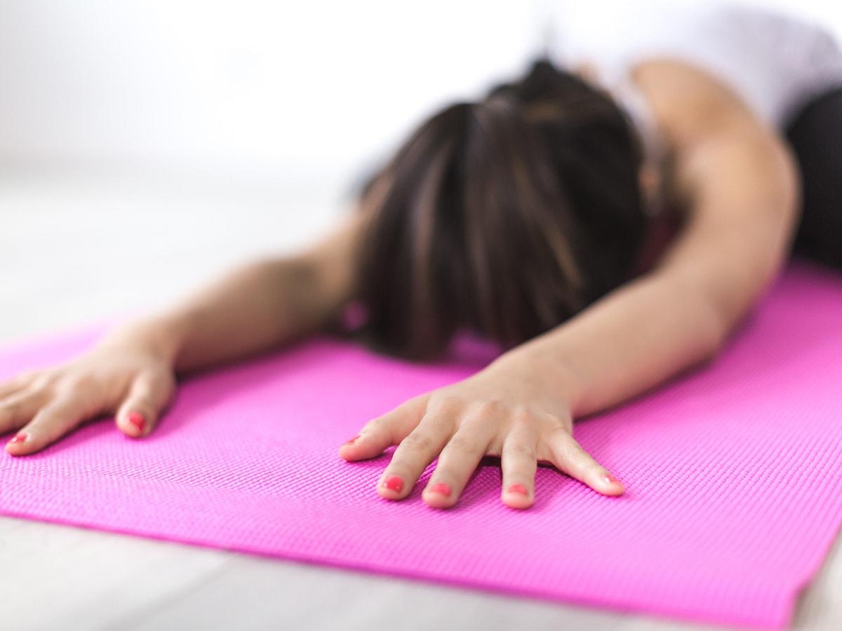 yoga & Meditation ancient healing arts