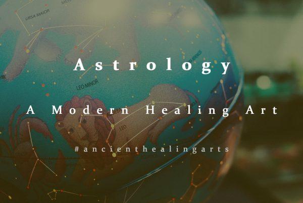 Astrology-A modern Healing Art