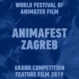Animafest 2019: Program Velikog natjecanja dugometražnog filma