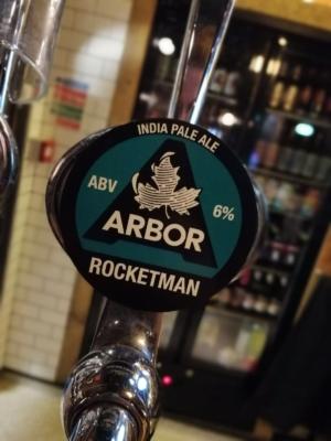 Arbor - Rocketman