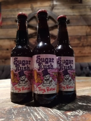 Tiny Rebel - Sugar Rush