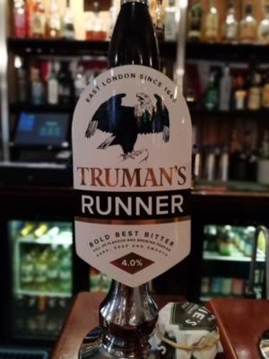 Truman's Runner