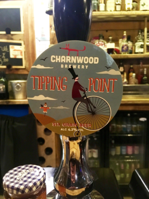 Charnwood - Tipping Point