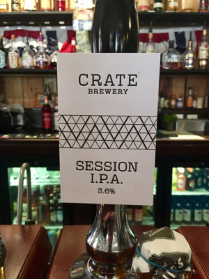 Crate - Session IPA