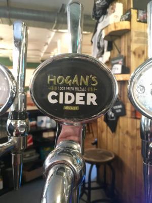 Hogan's Cider