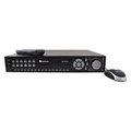EDR HD 2H14 16 Kanal HD-SDI Hybrid Kayıt Cihazı