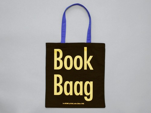 c4992400cfe6 Tote Bags - Antenne Books