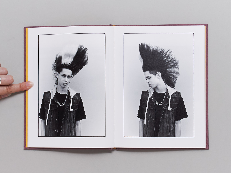 Hairdos of Defiance