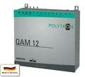 Compact Headend 12 DVB-S/S2  /  DVB-C