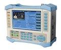 Combo Meter 5-2400MHz Profesyönel Sinyal Analizörü (DVB-C/T/H/T2/S/S2)