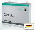 Compact headend  16 DVB-S(2) / DVB-C